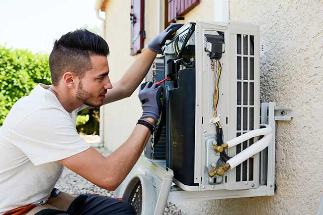 installateur, réparateur clim La Gaubretiere (85130)